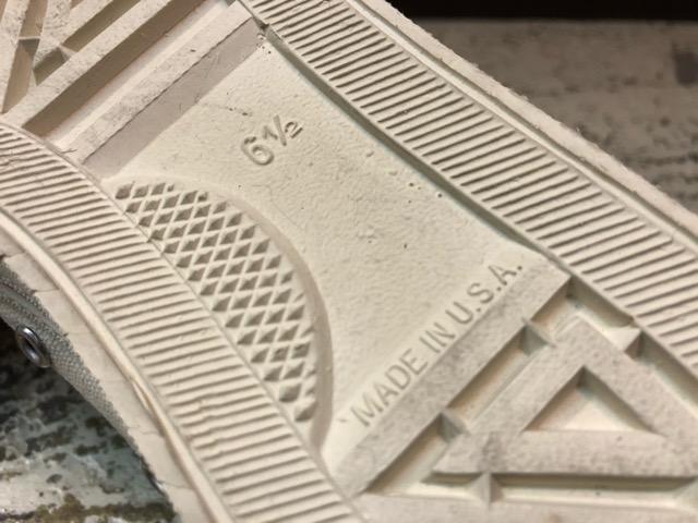 5月8日(水)マグネッツ大阪店、夏ヴィンテージ&スニーカー入荷!! #5 CONVERSE & 1950\'s~ Low-Cut Sneaker編! ChuckTaylor!!_c0078587_19435914.jpg
