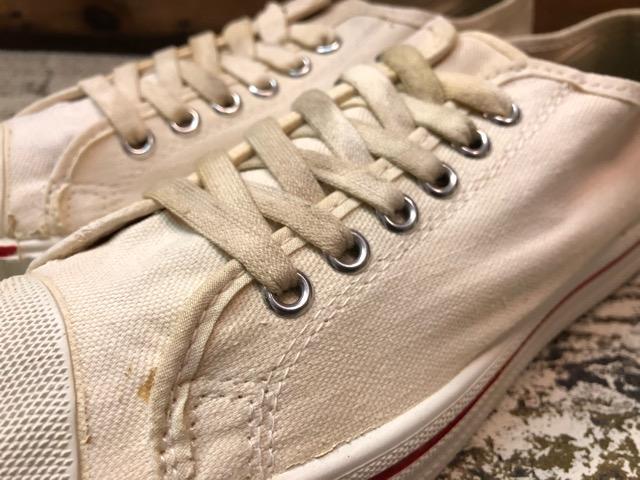 5月8日(水)マグネッツ大阪店、夏ヴィンテージ&スニーカー入荷!! #5 CONVERSE & 1950\'s~ Low-Cut Sneaker編! ChuckTaylor!!_c0078587_19441597.jpg
