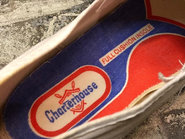 5月8日(水)マグネッツ大阪店、夏ヴィンテージ&スニーカー入荷!! #5 CONVERSE & 1950\'s~ Low-Cut Sneaker編! ChuckTaylor!!_c0078587_19445146.jpg