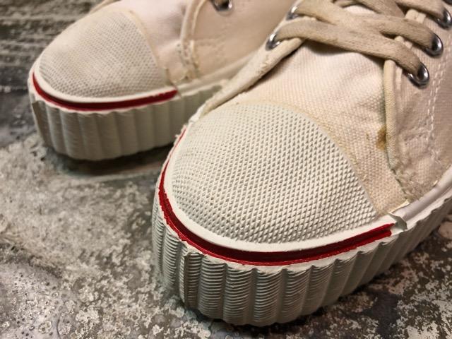 5月8日(水)マグネッツ大阪店、夏ヴィンテージ&スニーカー入荷!! #5 CONVERSE & 1950\'s~ Low-Cut Sneaker編! ChuckTaylor!!_c0078587_1944773.jpg