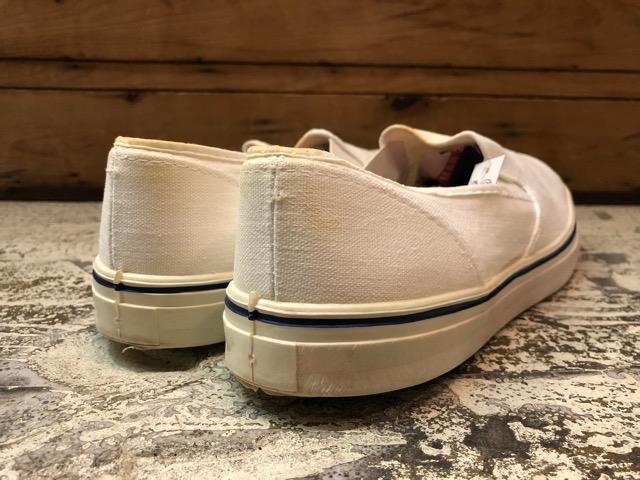 5月8日(水)マグネッツ大阪店、夏ヴィンテージ&スニーカー入荷!! #5 CONVERSE & 1950\'s~ Low-Cut Sneaker編! ChuckTaylor!!_c0078587_19452967.jpg