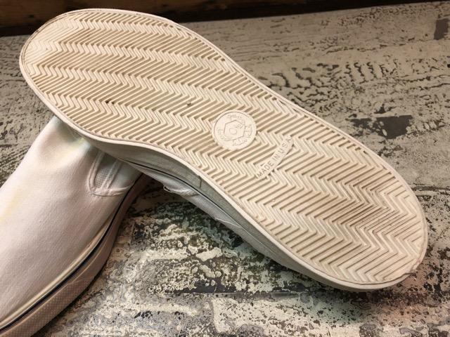 5月8日(水)マグネッツ大阪店、夏ヴィンテージ&スニーカー入荷!! #5 CONVERSE & 1950\'s~ Low-Cut Sneaker編! ChuckTaylor!!_c0078587_194542100.jpg