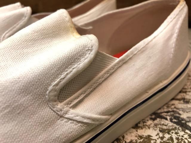 5月8日(水)マグネッツ大阪店、夏ヴィンテージ&スニーカー入荷!! #5 CONVERSE & 1950\'s~ Low-Cut Sneaker編! ChuckTaylor!!_c0078587_19461635.jpg