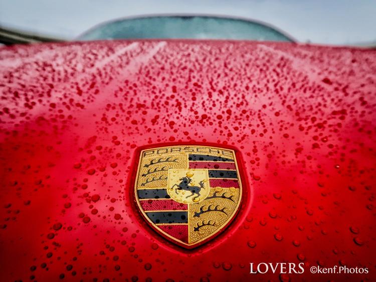B.STYLE 214 Porsche 911_a0070118_07234750.jpg