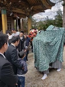 高田島諏訪神社春季例大祭_d0003224_09080727.jpg