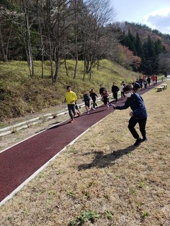 川内優輝選手・マラソンキャラバン_d0003224_13130735.jpg
