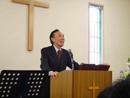 令和元年第1回目の礼拝がありました!_d0120628_19503619.jpg