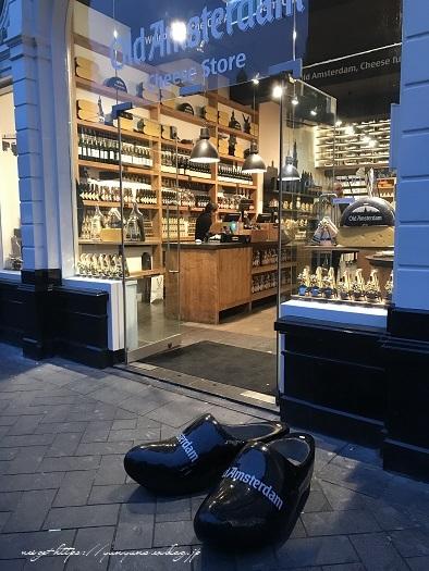 オランダ『アムステルダム・クルーズ観光』とアンネフランクの家♪_f0023333_23024900.jpg