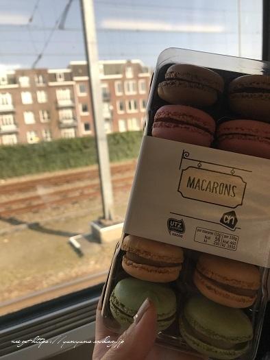 オランダ『アムステルダム・クルーズ観光』とアンネフランクの家♪_f0023333_23040079.jpg