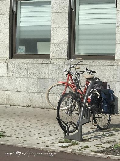 オランダ『アムステルダム・クルーズ観光』とアンネフランクの家♪_f0023333_23041722.jpg