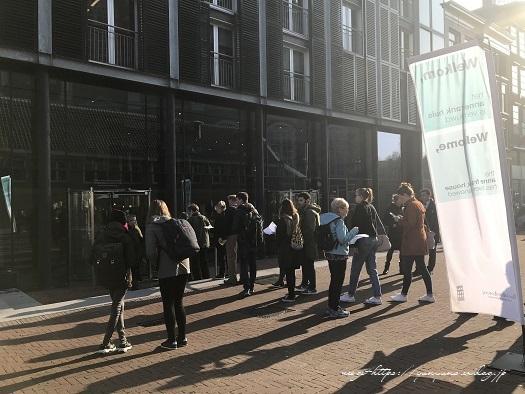 オランダ『アムステルダム・クルーズ観光』とアンネフランクの家♪_f0023333_23325609.jpg