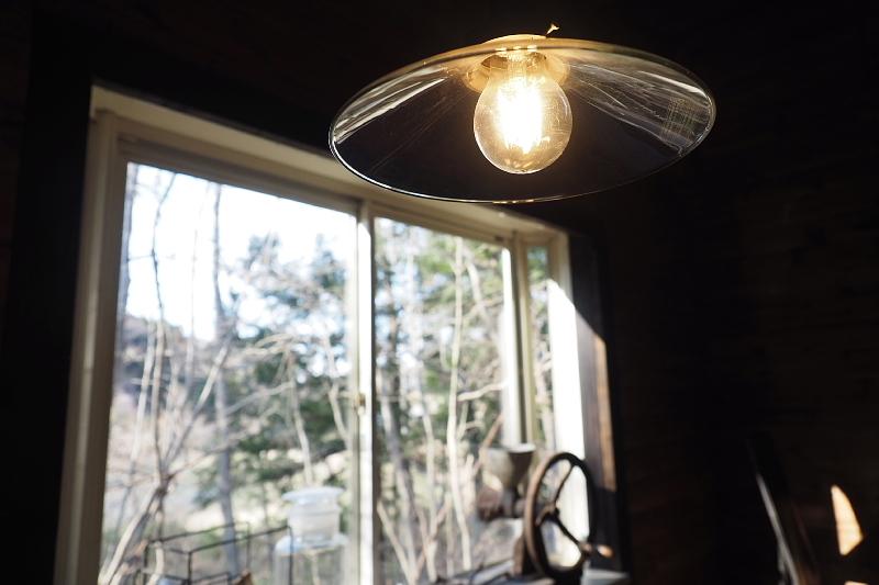 【木漏れ日を味わう】Cafe+Gallery Komorebi @サンタヒルズ_b0008655_11514150.jpg