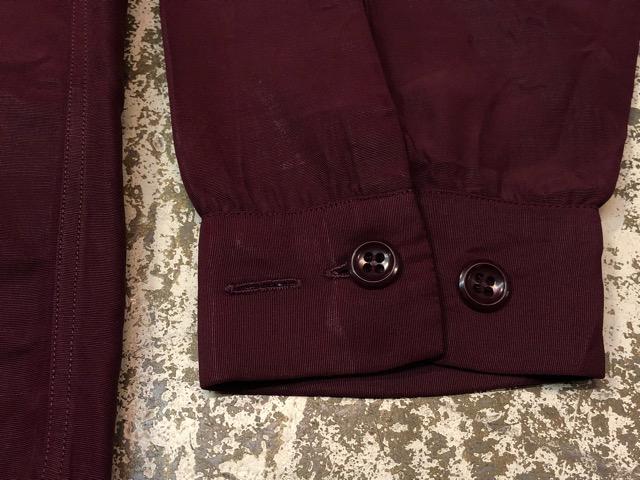 5月8日(水)マグネッツ大阪店、夏ヴィンテージ&スニーカー入荷!! #9 VintageShirt編! 40\'s RopingStitch & BoxShirt!!_c0078587_1545640.jpg