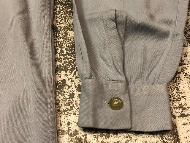 5月8日(水)マグネッツ大阪店、夏ヴィンテージ&スニーカー入荷!! #9 VintageShirt編! 40\'s RopingStitch & BoxShirt!!_c0078587_1562691.jpg