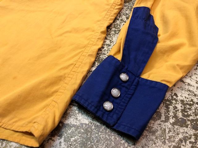 5月8日(水)マグネッツ大阪店、夏ヴィンテージ&スニーカー入荷!! #9 VintageShirt編! 40\'s RopingStitch & BoxShirt!!_c0078587_1583989.jpg