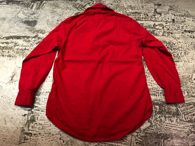 5月8日(水)マグネッツ大阪店、夏ヴィンテージ&スニーカー入荷!! #9 VintageShirt編! 40\'s RopingStitch & BoxShirt!!_c0078587_210033.jpg
