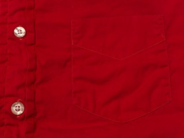 5月8日(水)マグネッツ大阪店、夏ヴィンテージ&スニーカー入荷!! #9 VintageShirt編! 40\'s RopingStitch & BoxShirt!!_c0078587_2104794.jpg
