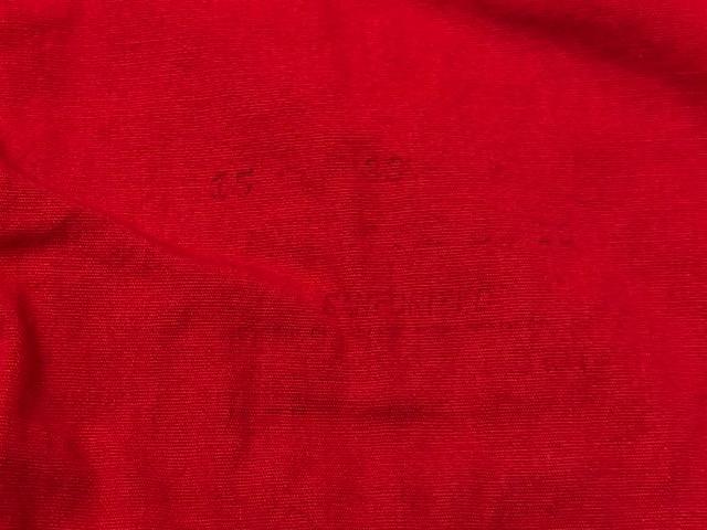 5月8日(水)マグネッツ大阪店、夏ヴィンテージ&スニーカー入荷!! #9 VintageShirt編! 40\'s RopingStitch & BoxShirt!!_c0078587_2111121.jpg