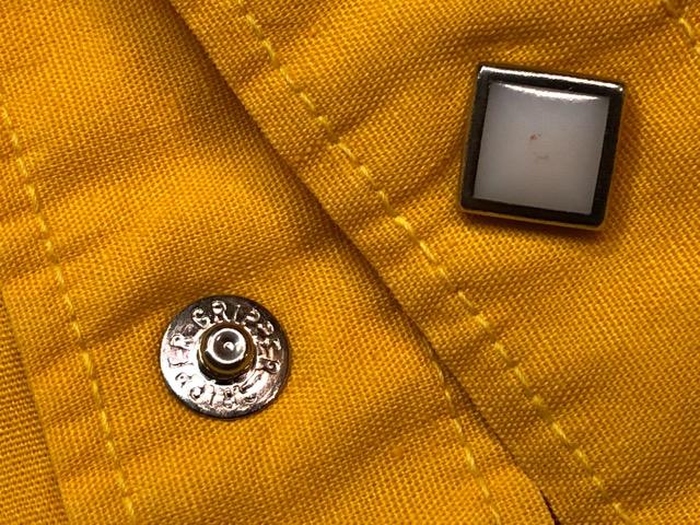 5月8日(水)マグネッツ大阪店、夏ヴィンテージ&スニーカー入荷!! #9 VintageShirt編! 40\'s RopingStitch & BoxShirt!!_c0078587_213086.jpg