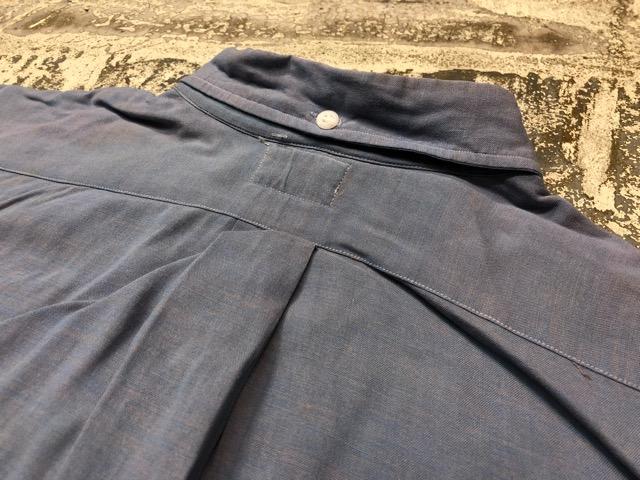5月8日(水)マグネッツ大阪店、夏ヴィンテージ&スニーカー入荷!! #9 VintageShirt編! 40\'s RopingStitch & BoxShirt!!_c0078587_215386.jpg