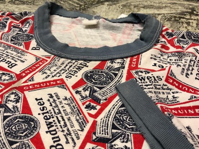 5月8日(水)マグネッツ大阪店、夏ヴィンテージ&スニーカー入荷!! #6 VintagePrintTeeShirt編! Budweiser & KingKongFilm!!_c0078587_2213719.jpg