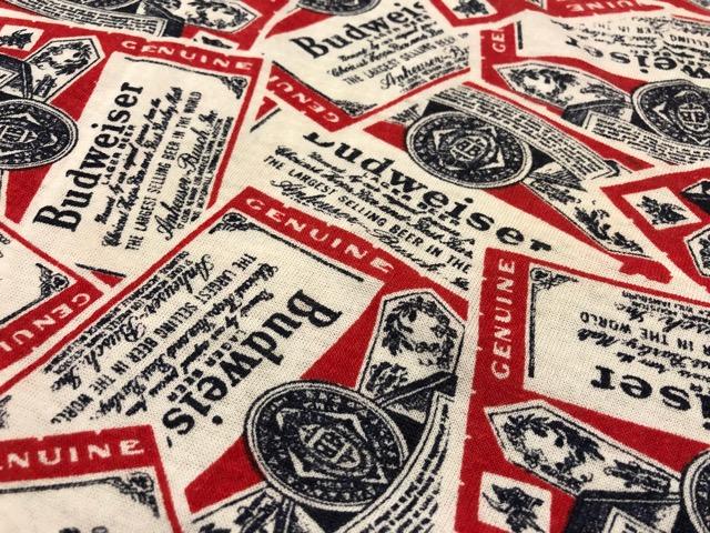 5月8日(水)マグネッツ大阪店、夏ヴィンテージ&スニーカー入荷!! #6 VintagePrintTeeShirt編! Budweiser & KingKongFilm!!_c0078587_221445.jpg