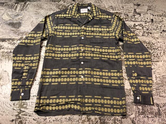 5月8日(水)マグネッツ大阪店、夏ヴィンテージ&スニーカー入荷!! #9 VintageShirt編! 40\'s RopingStitch & BoxShirt!!_c0078587_222624.jpg