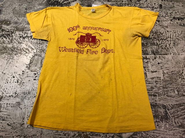 5月8日(水)マグネッツ大阪店、夏ヴィンテージ&スニーカー入荷!! #6 VintagePrintTeeShirt編! Budweiser & KingKongFilm!!_c0078587_225692.jpg