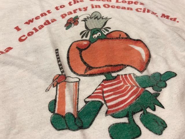 5月8日(水)マグネッツ大阪店、夏ヴィンテージ&スニーカー入荷!! #6 VintagePrintTeeShirt編! Budweiser & KingKongFilm!!_c0078587_2295597.jpg