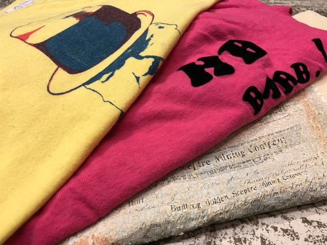 5月8日(水)マグネッツ大阪店、夏ヴィンテージ&スニーカー入荷!! #6 VintagePrintTeeShirt編! Budweiser & KingKongFilm!!_c0078587_2301829.jpg