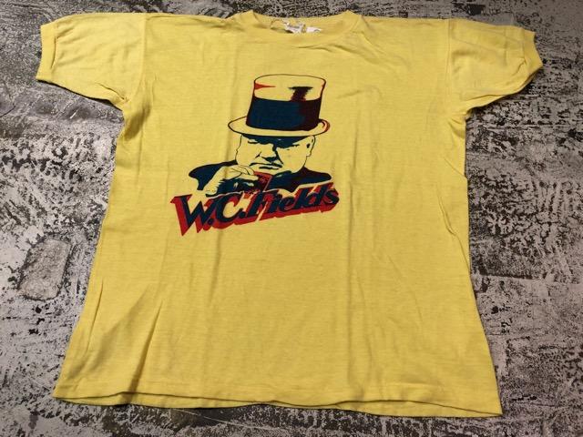 5月8日(水)マグネッツ大阪店、夏ヴィンテージ&スニーカー入荷!! #6 VintagePrintTeeShirt編! Budweiser & KingKongFilm!!_c0078587_2302991.jpg