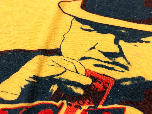 5月8日(水)マグネッツ大阪店、夏ヴィンテージ&スニーカー入荷!! #6 VintagePrintTeeShirt編! Budweiser & KingKongFilm!!_c0078587_2305244.jpg