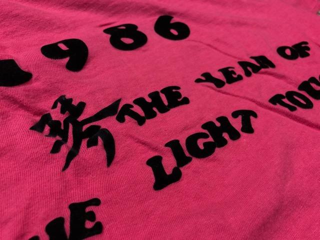 5月8日(水)マグネッツ大阪店、夏ヴィンテージ&スニーカー入荷!! #6 VintagePrintTeeShirt編! Budweiser & KingKongFilm!!_c0078587_232396.jpg