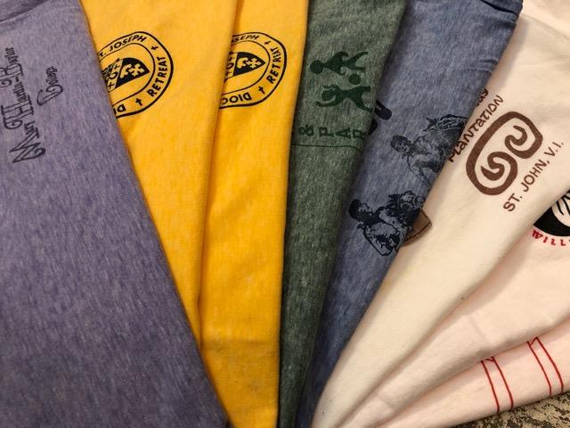 5月8日(水)マグネッツ大阪店、夏ヴィンテージ&スニーカー入荷!! #6 VintagePrintTeeShirt編! Budweiser & KingKongFilm!!_c0078587_2331577.jpg