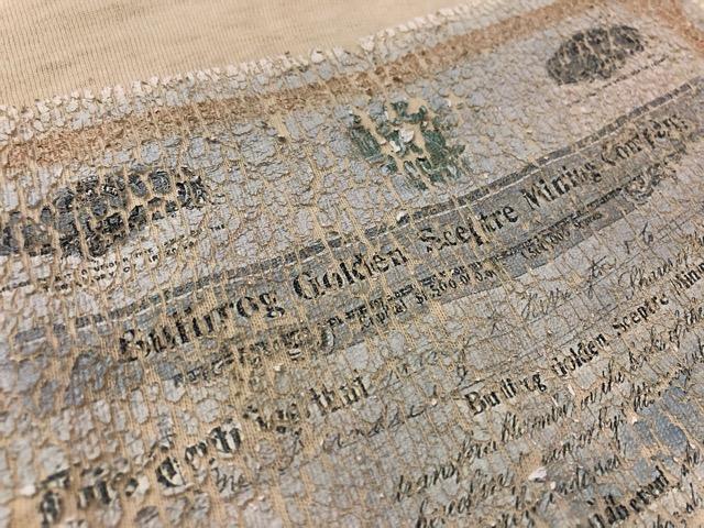 5月8日(水)マグネッツ大阪店、夏ヴィンテージ&スニーカー入荷!! #6 VintagePrintTeeShirt編! Budweiser & KingKongFilm!!_c0078587_233360.jpg