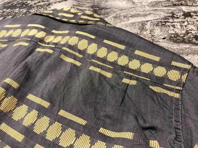 5月8日(水)マグネッツ大阪店、夏ヴィンテージ&スニーカー入荷!! #9 VintageShirt編! 40\'s RopingStitch & BoxShirt!!_c0078587_23517.jpg