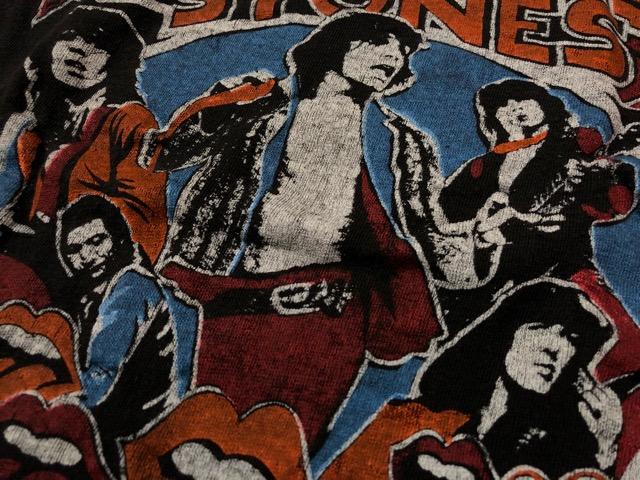5月8日(水)マグネッツ大阪店、夏ヴィンテージ&スニーカー入荷!! #7 BandT & SolidT編! ROLLING STONES & Elton John!!_c0078587_2502626.jpg