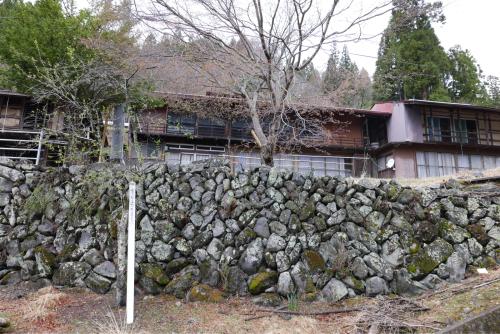 天界の村を歩く2 関東山地 南牧川_d0147406_17115725.jpg