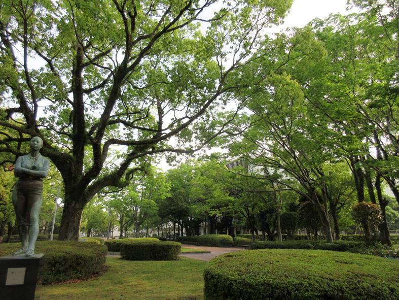 ■福岡―宮崎―大分、三日間850キロのドライブ・ツアー_d0190217_20504946.jpg