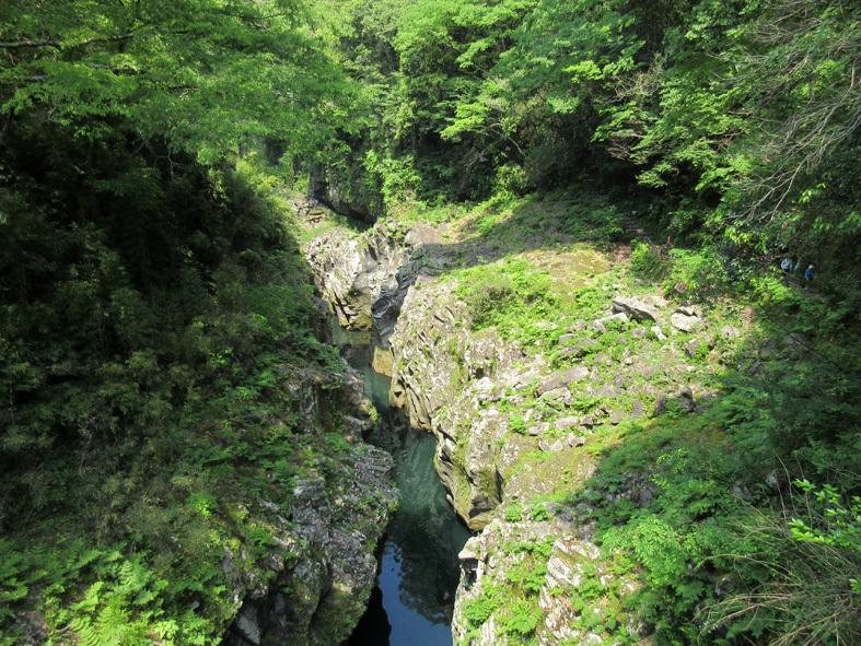 ■福岡―宮崎―大分、三日間850キロのドライブ・ツアー_d0190217_20543270.jpg