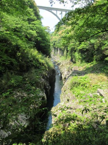 ■福岡―宮崎―大分、三日間850キロのドライブ・ツアー_d0190217_20545078.jpg
