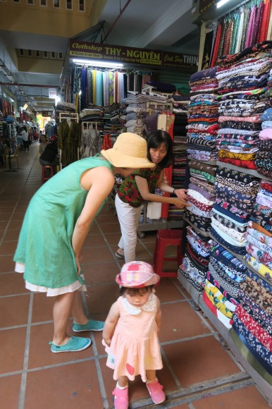 娘の誕生日とベトナム旅_c0160822_09445884.jpg