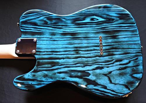 「Burn BlueのHollow T-Line」1本目が完成&発売です!_e0053731_16434278.jpg