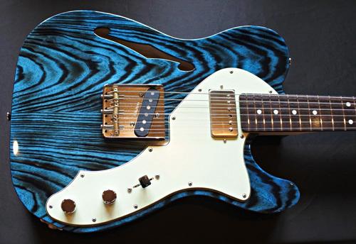 「Burn BlueのHollow T-Line」1本目が完成&発売です!_e0053731_16440142.jpg