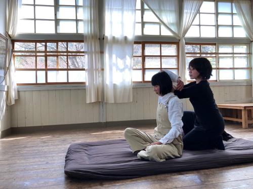 Yurumu Ichi ゆるむ市 〜心と体がゆるむ時間〜_b0185232_18382371.jpg