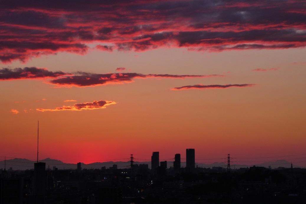 5/8 きょうの富士山_d0288144_22555691.jpg