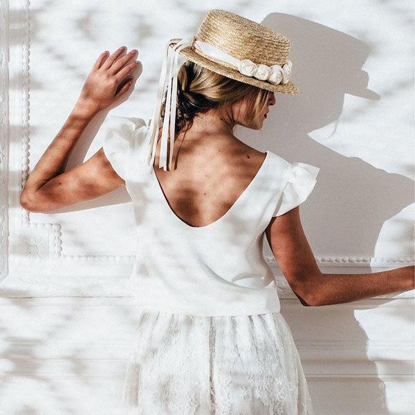 ファッションとランジェリー(3) オープンバックに合うブラは? 2019_e0219353_13441712.jpg