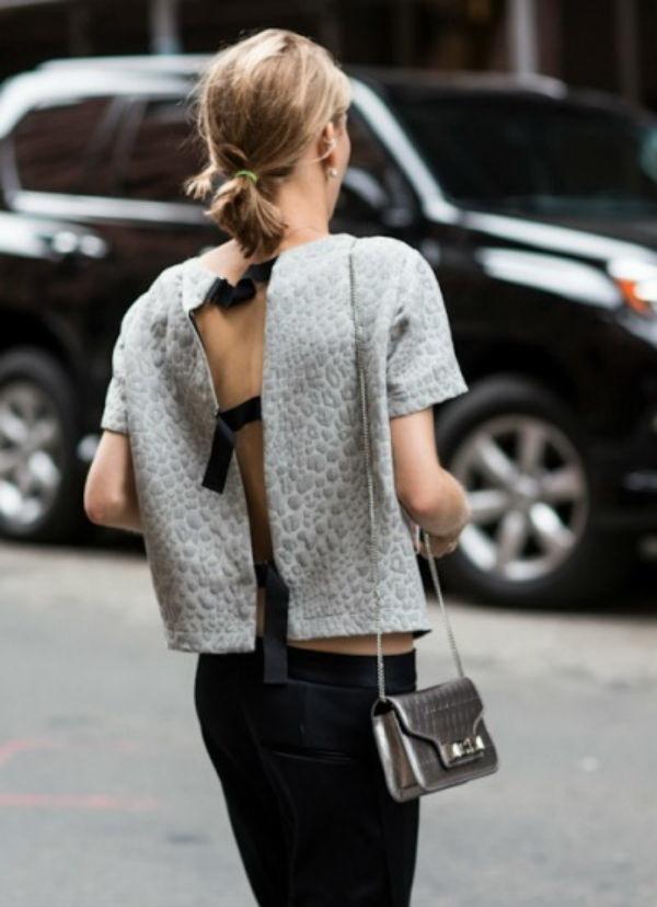 ファッションとランジェリー(3) -背中で魅せる!オープンバックに合うランジェリー_e0219353_13502820.jpg