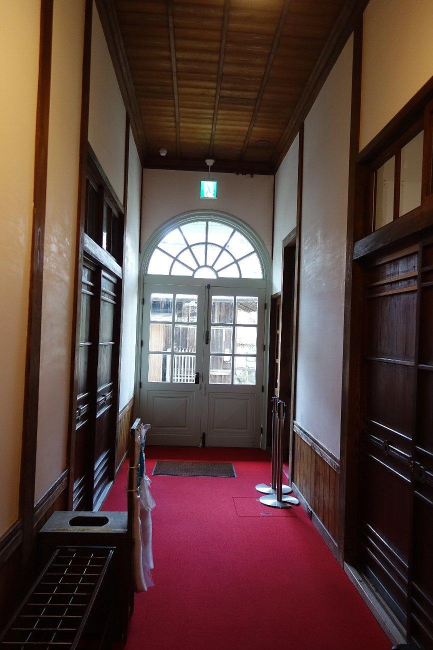 松江城山公園 興雲閣_c0112559_07565272.jpg