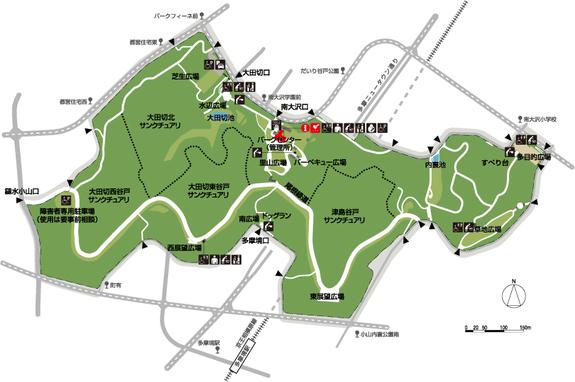(再)第2回・子豚組パックウォーク@小山内裏公園 開催のお知らせ♪_c0372561_13362556.jpg